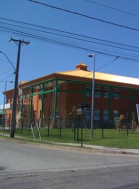 CESFAM Villarrica-imagen-1