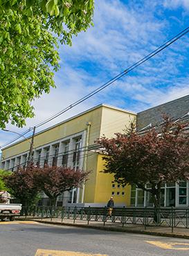 Colegio Pablo Neruda-imagen-1