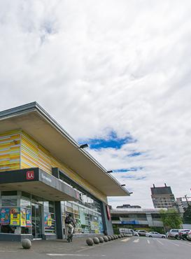 Centro Comercial Caupolicán-imagen-0
